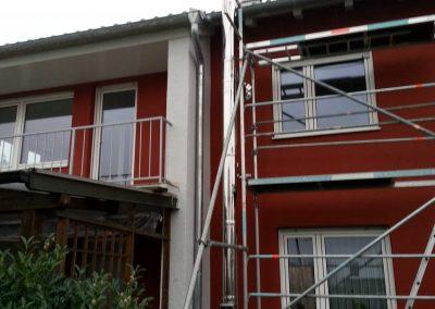 Referenzen WEMA Kaminbau und Sanierung